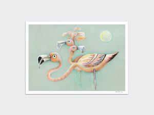 sb6-27_flamingos