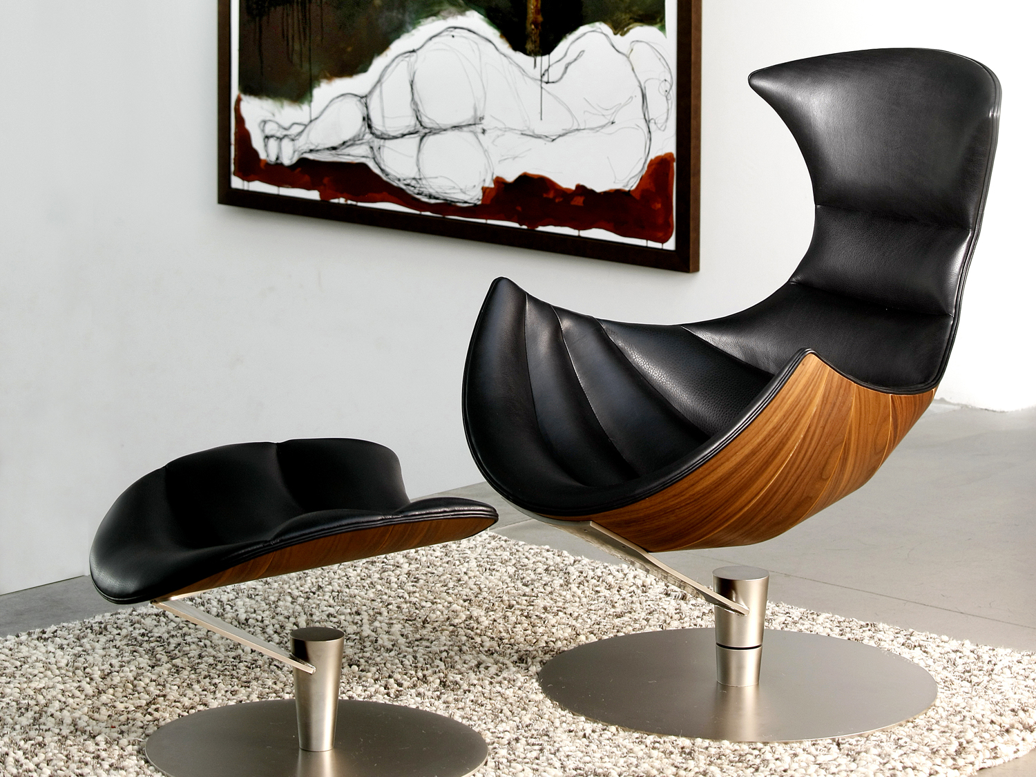 Delicieux Lobster Chair ...